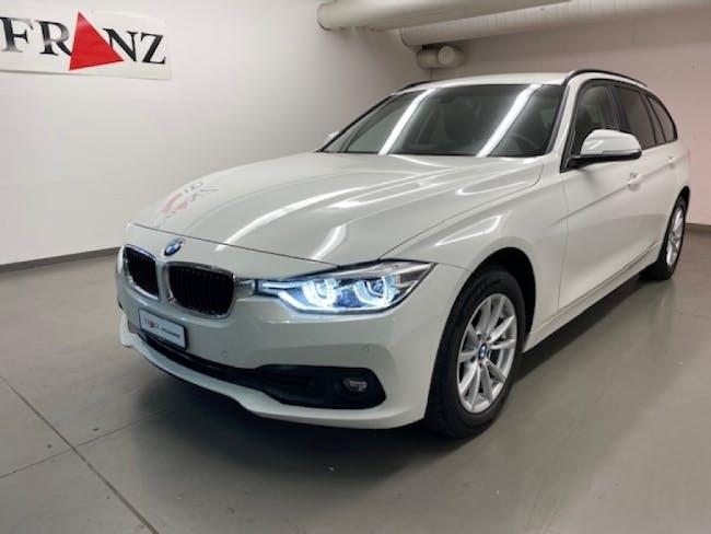 BMW 3er 320d xDrive Touring 55'500 km CHF27'400 - buy on carforyou.ch - 1