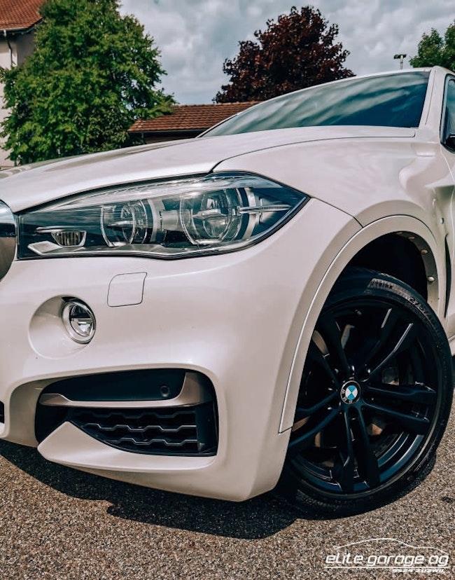 BMW X6 M50d Steptronic 165'000 km CHF40'800 - kaufen auf carforyou.ch - 1
