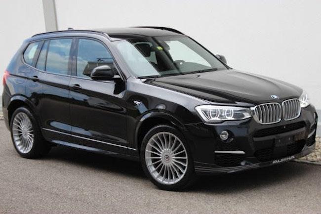 BMW Alpina XD3 BiTurbo 3.0d 127'500 km CHF39'300 - acquistare su carforyou.ch - 1