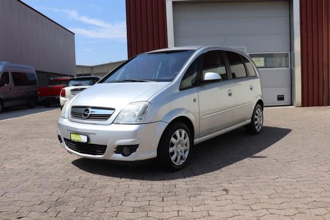 Opel Meriva 1.6i-16 TP Enjoy 155'500 km CHF1'990 - kaufen auf carforyou.ch - 1