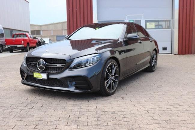 Mercedes-Benz C-Klasse W 205 C 43 AMG 4Matic Speedshift TCT 9G 13'900 km CHF72'900 - buy on carforyou.ch - 1