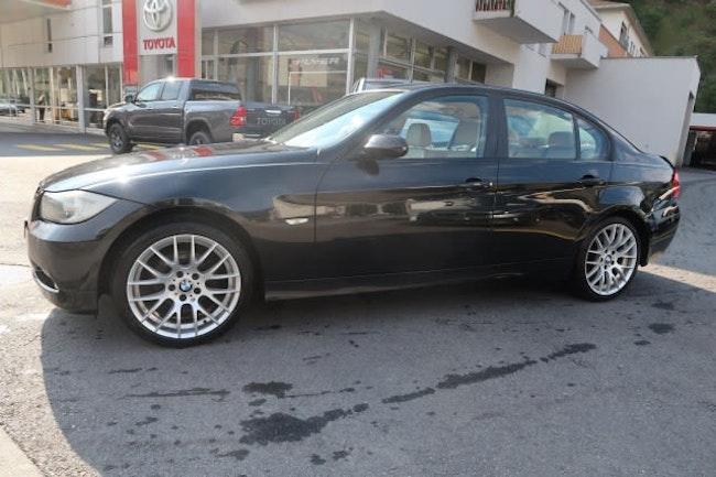 BMW 3er 320i 202'000 km CHF4'700 - buy on carforyou.ch - 1