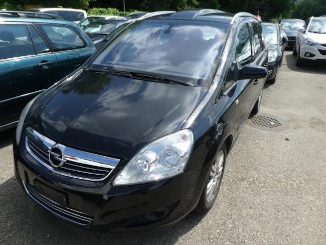 Opel Zafira 1.9 CDTI Cosmo Automatic 228'830 km CHF2'500 - kaufen auf carforyou.ch - 1