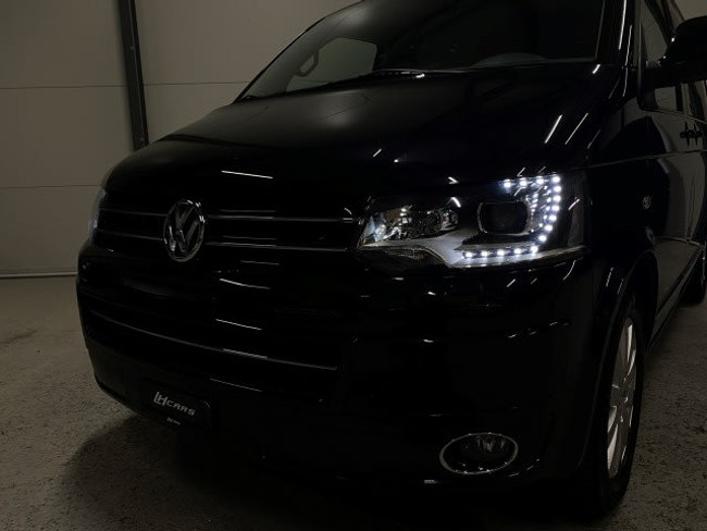 VW T5 Multivan 2.0 Bi-TDI CR Highline 4Motion DSG 133'000 km CHF29'900 - acheter sur carforyou.ch - 1