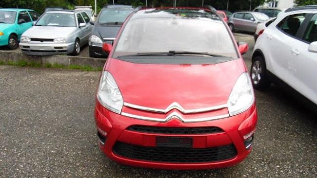 Citroën C4 Picasso C4 Grand Picasso Grand C4 Picasso 1.6 HDI 16V Rossignol 181'000 km CHF3'900 - buy on carforyou.ch - 1