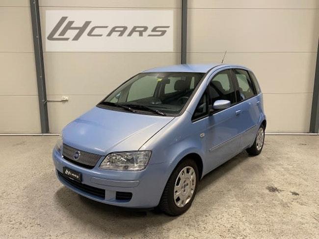 Fiat Idea 1.4 16V Active 49'000 km CHF4'999 - acquistare su carforyou.ch - 1