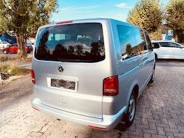 VW T5 Caravelle Comfortline 2.0 TDI CR 4Motion DSG 202'000 km CHF19'900 - acquistare su carforyou.ch - 3