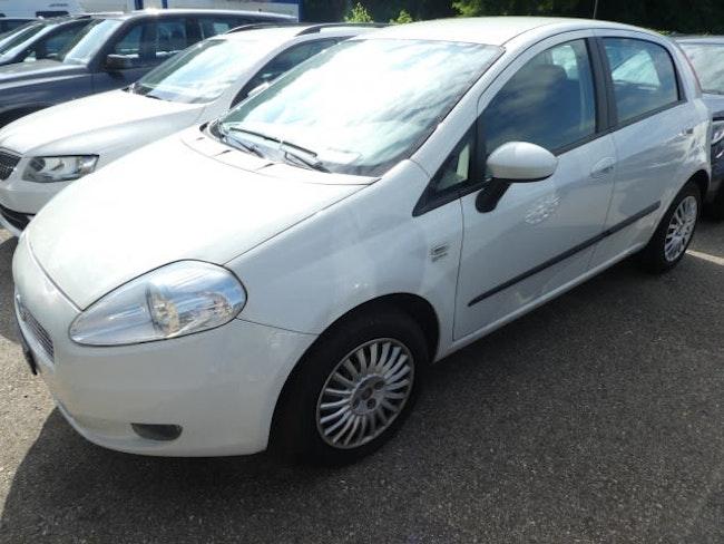 Fiat Punto 1.4 Dynamic 80'440 km CHF2'000 - buy on carforyou.ch - 1
