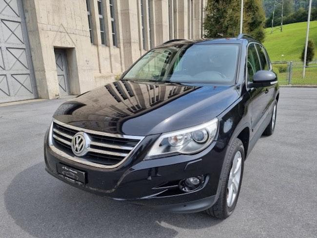 VW Tiguan 2.0 TDI Track&Field 148'000 km CHF9'400 - kaufen auf carforyou.ch - 1