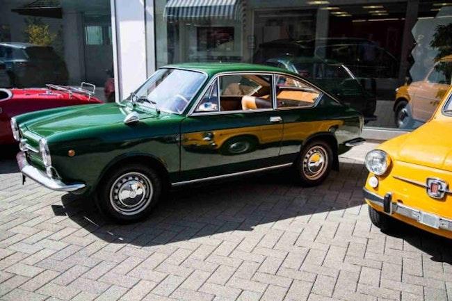 Fiat 850 Coupe 116'500 km CHF14'500 - acquistare su carforyou.ch - 1