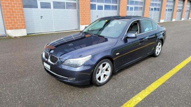 BMW 5er 530d Steptronic 252'000 km CHF4'500 - buy on carforyou.ch - 1