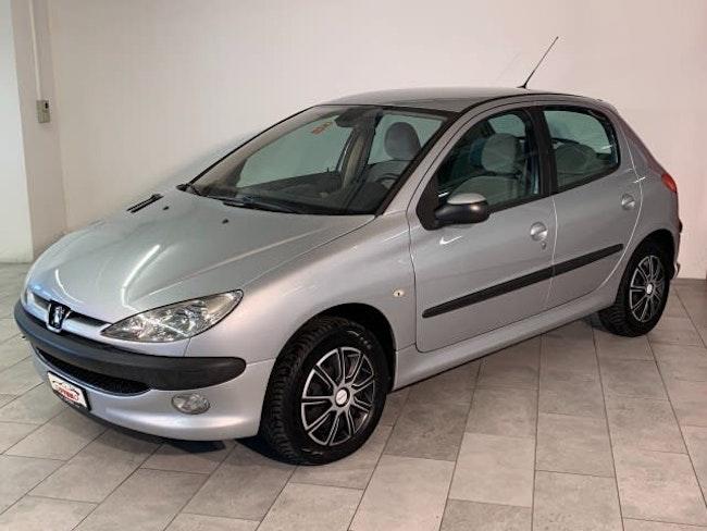 Peugeot 206 1.6 16V (XT) Premium 71'500 km CHF4'500 - acheter sur carforyou.ch - 1