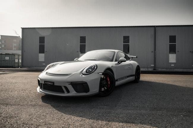 Porsche 911 GT3 RS 911 GT3 PDK 29'000 km CHF186'500 - buy on carforyou.ch - 1