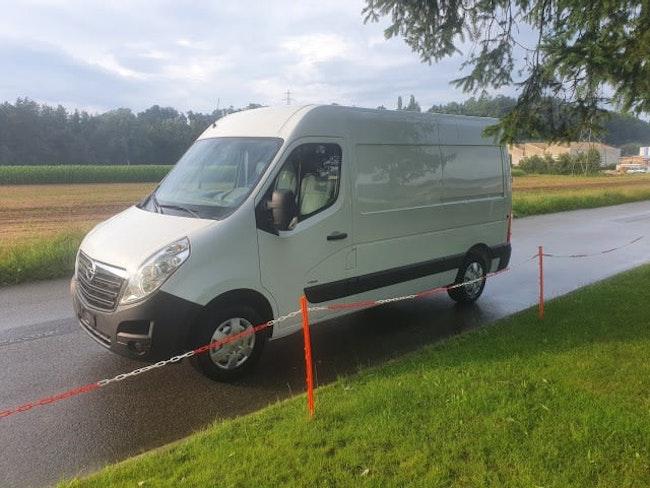 Opel Movano 2.3 CDTI 3.5t L2H2 150'286 km CHF9'900 - acheter sur carforyou.ch - 1