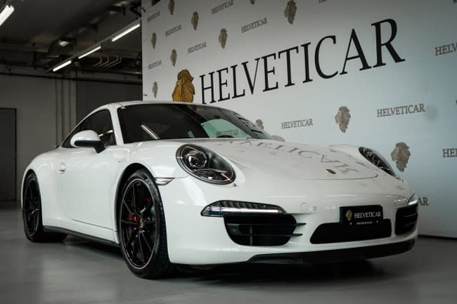 Porsche 911 Carrera 4S PDK 72'500 km CHF79'800 - buy on carforyou.ch - 1