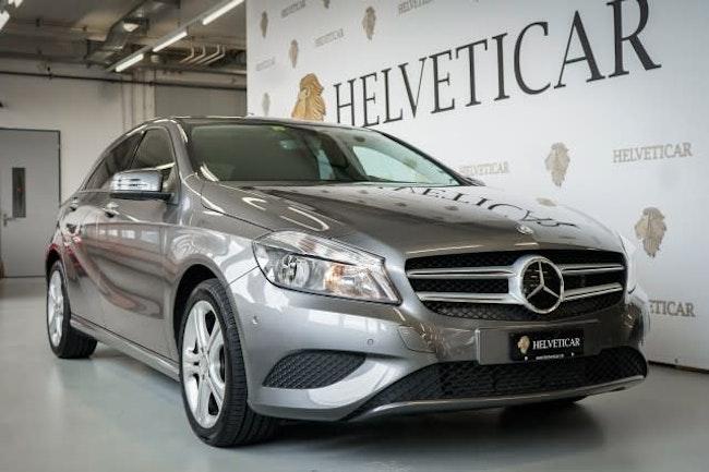 Mercedes-Benz A-Klasse A 200 CDI Urban 7G-DCT 152'300 km CHF14'300 - buy on carforyou.ch - 1