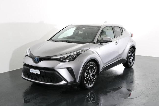 Toyota C-HR 2.0 VVTi HSD Premium 15'500 km CHF32'900 - buy on carforyou.ch - 1