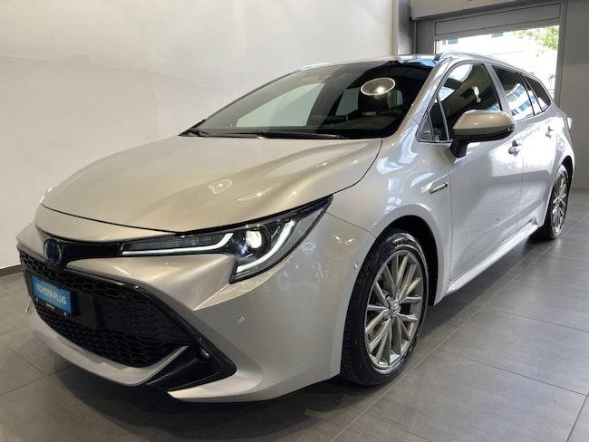 Toyota Corolla Touring Sports 2.0 HSD Trend 184PS 6'359 km CHF32'390 - acheter sur carforyou.ch - 1