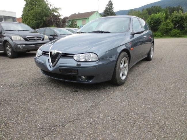 Alfa Romeo 156 SW 2.5 V6 129'900 km CHF1'500 - acheter sur carforyou.ch - 1