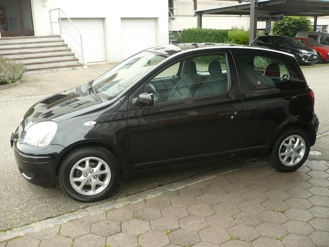 Toyota Yaris 1.3 16V Linea Sol 192'000 km CHF4'300 - acquistare su carforyou.ch - 1