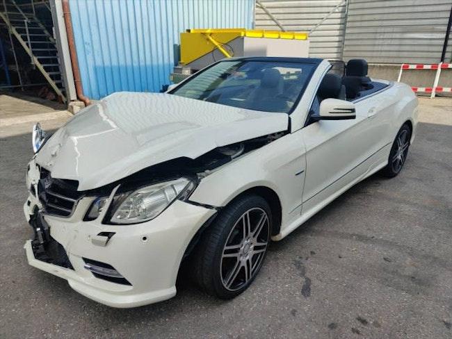 Mercedes-Benz E-Klasse E 350 CGI BlueEfficiency 7G-Tronic 78'036 km CHF11'999 - buy on carforyou.ch - 1