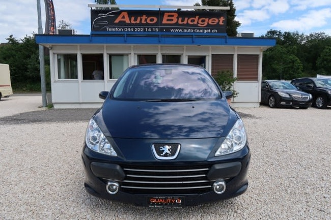 Peugeot 307 1.6 16V XS 114'900 km CHF4'500 - acheter sur carforyou.ch - 1