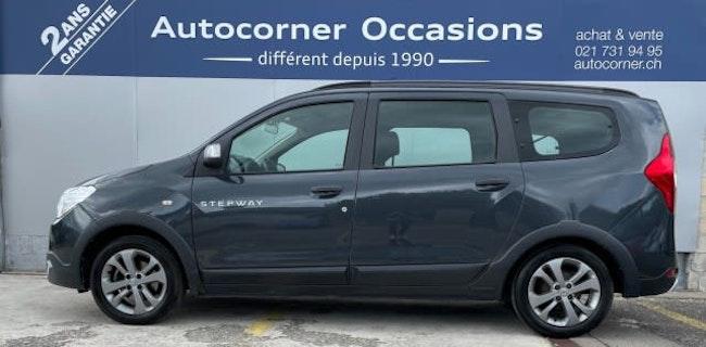 Dacia Lodgy 1.2 T Stepway 7PL 48'500 km CHF11'290 - acheter sur carforyou.ch - 1