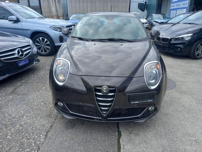 Alfa Romeo Mito 1.4 TB Distinctive 120'000 km CHF3'900 - buy on carforyou.ch - 1