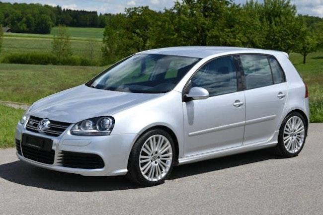 VW Golf R32 4Motion 188'000 km CHF9'600 - buy on carforyou.ch - 1