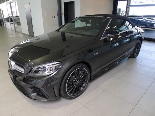 Mercedes-Benz C-Klasse C 43 AMG C 43 Cabriolet AMG 4Matic 9G-Tronic 9'000 km CHF69'500 - buy on carforyou.ch - 1