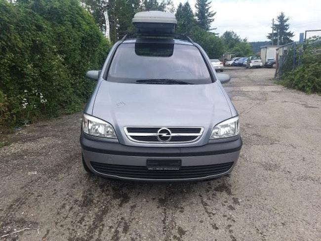 Opel Zafira 2.2i 16V Comfort 218'285 km CHF1'500 - kaufen auf carforyou.ch - 1