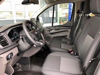 Ford Transit Custom 320 L1 1.0 EcoBoost PHEV Trend 34 km CHF46'900 - kaufen auf carforyou.ch - 3
