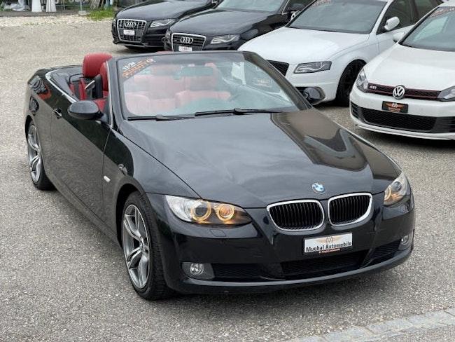 BMW 3er 320i Cabriolet 98'000 km CHF11'900 - buy on carforyou.ch - 1