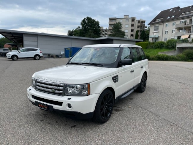 Land Rover Range Rover Sport 3.6 Td8 HSE Automatic 170'000 km CHF11'900 - buy on carforyou.ch - 1