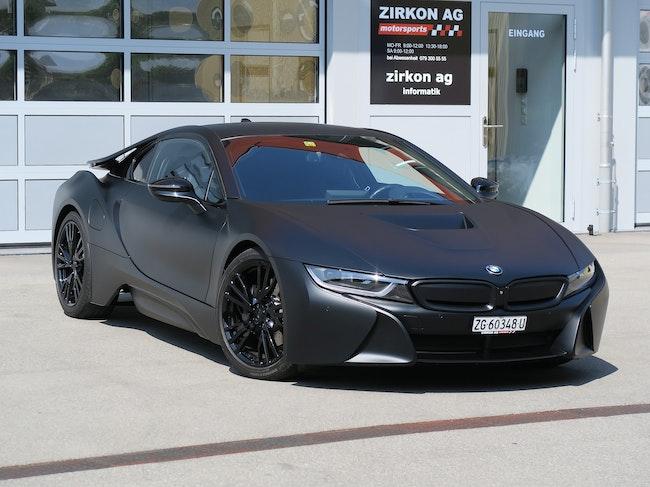 BMW i8 Coupé 41'000 km CHF67'500 - acquistare su carforyou.ch - 1