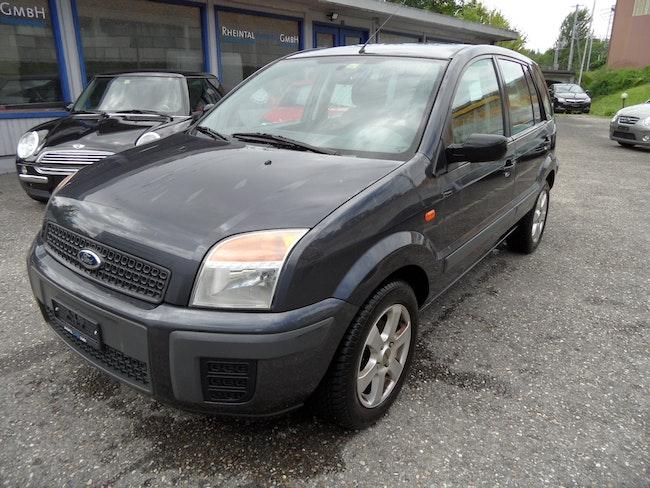 Ford Fusion 1.6 16V Trend 132'000 km CHF2'900 - acheter sur carforyou.ch - 1