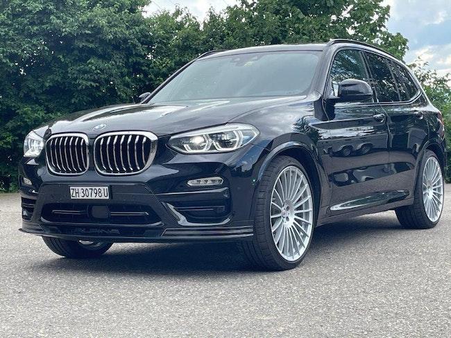 BMW Alpina XD3 3.0 Biturbo 4x4 29'800 km CHF78'750 - kaufen auf carforyou.ch - 1