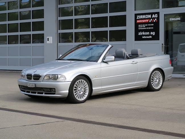 BMW 3er 330Ci 125'778 km CHF11'700 - buy on carforyou.ch - 1