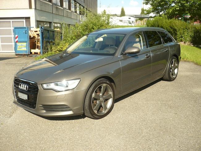 Audi A6 Avant 3.0 V6 TDI 245 quattro S-Tr. 151'000 km CHF16'700 - acheter sur carforyou.ch - 1