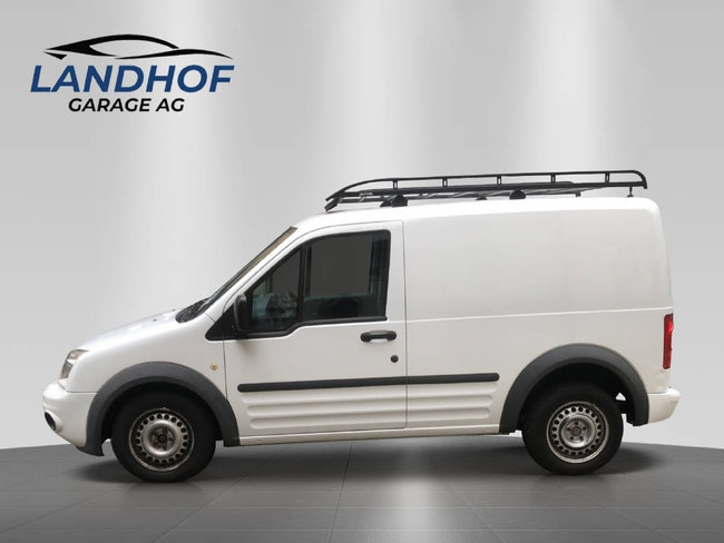 Ford Connect Transit Connect Kaw. 220 S 1.8 TDCi 90 Trend 89'000 km CHF5'900 - kaufen auf carforyou.ch - 1
