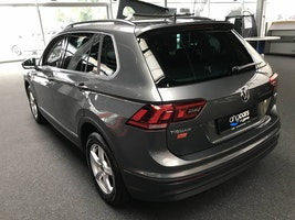 VW Tiguan 1.4 TSI Comfortline DSG 47'700 km CHF28'990 - buy on carforyou.ch - 2