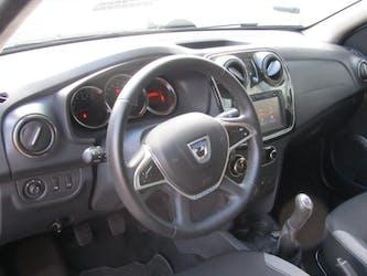 Dacia Sandero 0.9 TCe Stepw. Unlimited 2 S/S 52'500 km CHF8'650 - acheter sur carforyou.ch - 3
