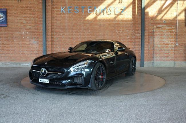 Mercedes-Benz GT AMG GT S 19'000 km CHF99'800 - buy on carforyou.ch - 1