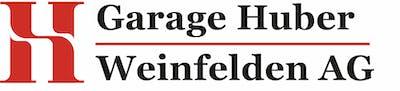 Garage Huber Weinfelden AG logo