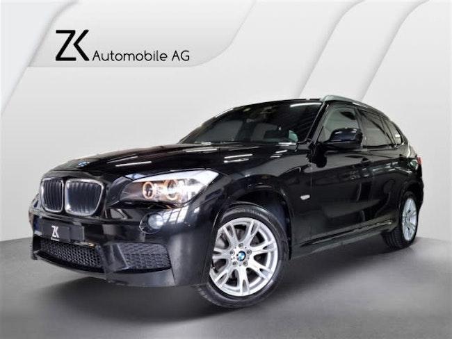 BMW X1 xDrive 20d M-Sport 100'000 km CHF13'890 - buy on carforyou.ch - 1