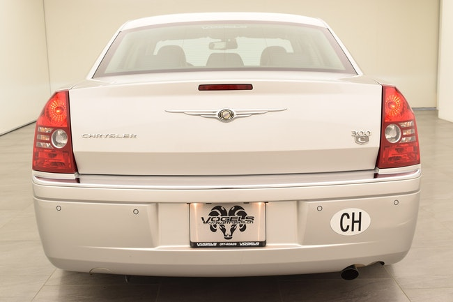 Chrysler 300 C 3.5 64'710 km CHF15'900 - acquistare su carforyou.ch - 1