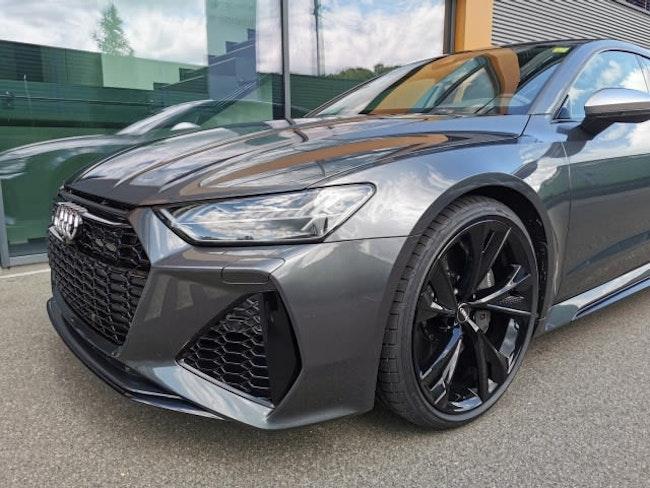 Audi RS7 Sportback MHEV 500 km CHF133'900 - acheter sur carforyou.ch - 1
