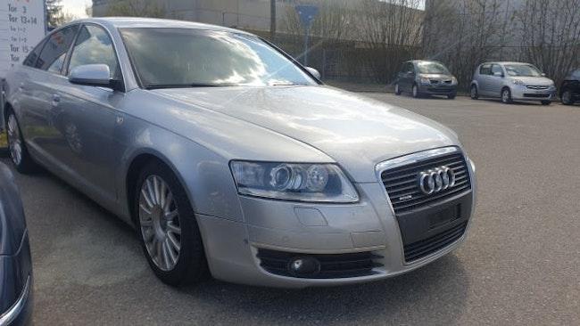Audi A6 3.2 V6 FSI quattro 254'000 km CHF2'190 - acheter sur carforyou.ch - 1