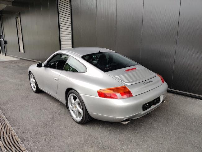 Porsche 911 Carrera 174'800 km CHF17'999 - buy on carforyou.ch - 1