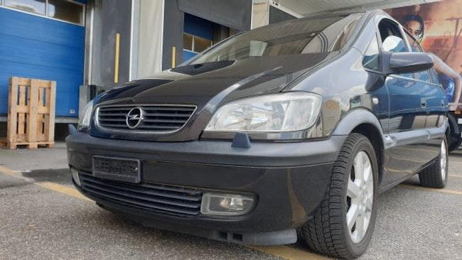 Opel Zafira 2.2i 16V Comfort 210'000 km CHF2'499 - acheter sur carforyou.ch - 1